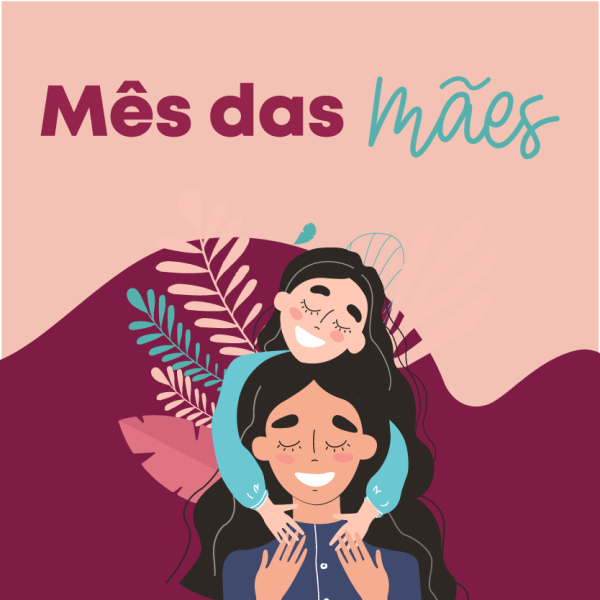 Banner Mês das Mães Mobile 2